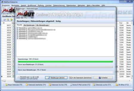 Newsletter Software